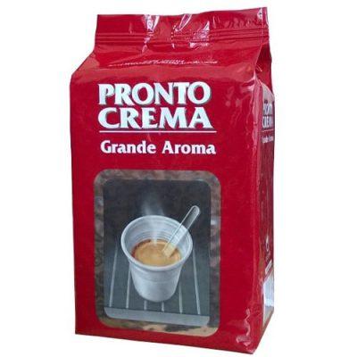Кофе в зернах Lavazza Pronto Crema