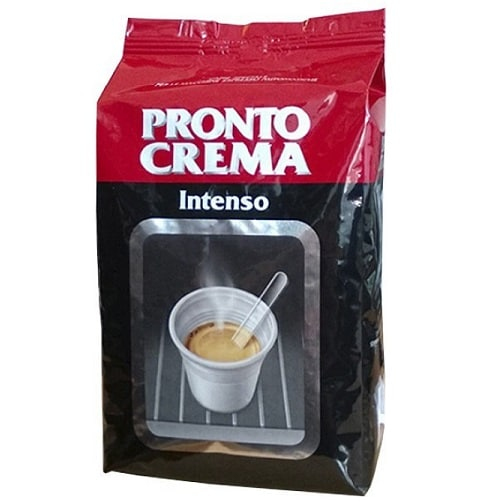 Кофе в зернах Lavazza Pronto Crema Intenso