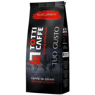 Кофе в зернах Totti Caffe Tuo Gusto