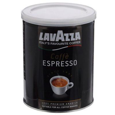 Кофе молотый Lavazza Espresso