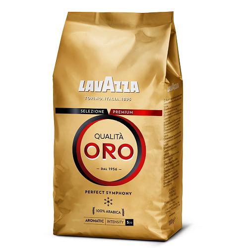 Lavazza Qualita Oro 1кг