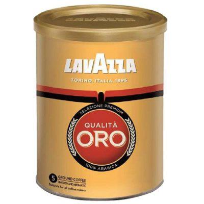 Lavazza Qualita Oro ж/б 250 г