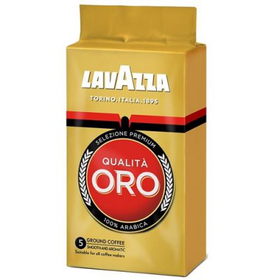 Lavazza Qualita Oro 250 г