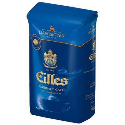 Кофе в зернах Eilles Gourmet Cafe