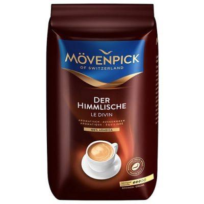 Кофе в зернах Movenpick der Himmlische