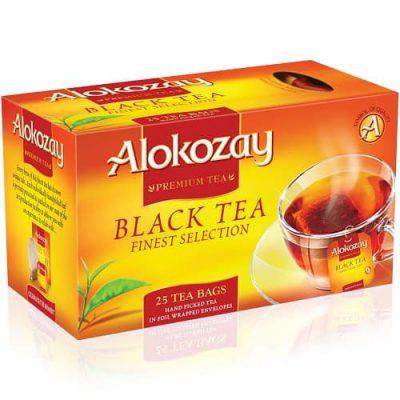 Чай Alokozay черный