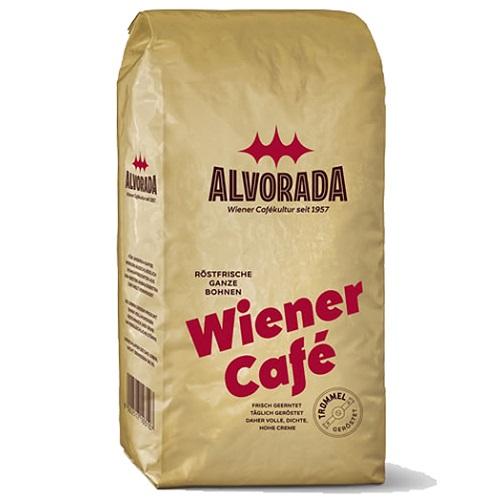Кофе в зернах Alvorada Wiener Kaffee