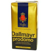 Dallmayr prodomo молотый