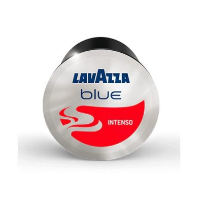 Капсулы Lavazza Blue Intenso