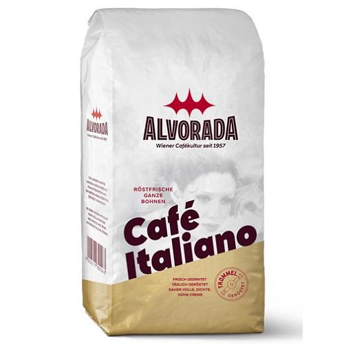 Кофе в зернах Alvorada Caffe Italiano
