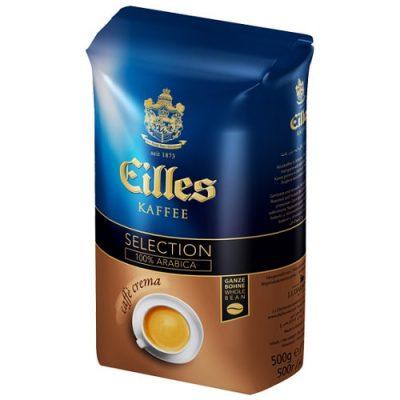 Кофе в зернах Eilles Selection Caffe Crema