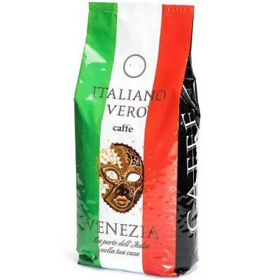 Кофе в зернах Italiano Vero Venezia