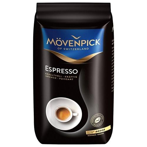Кофе в зернах Movenpick Espresso