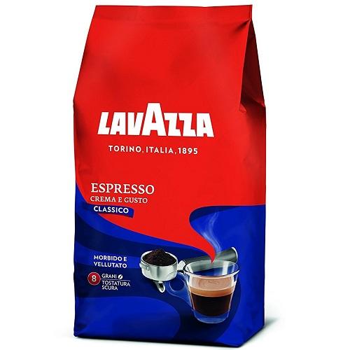Lavazza Espresso Crema e Gusto 1 кг