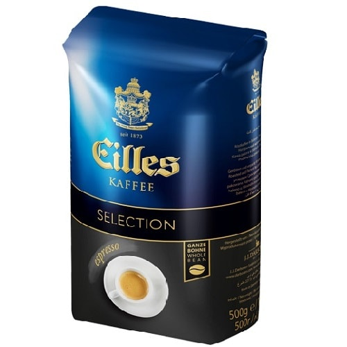 Кофе в зернах Eilles Selection Espresso