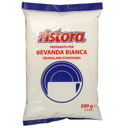 Молоко сухое Ristora Bevanda Bianca 500 г