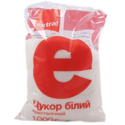 Сахар Extra 1 кг