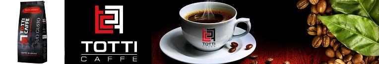 Totti caffe кофе
