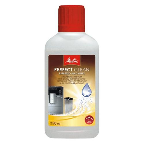 Жидкость для чистки молочных систем Melitta Perfect Clean