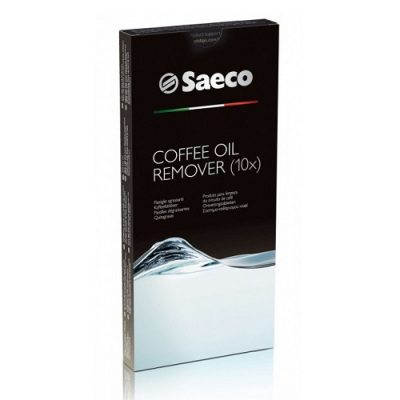 Таблетки для чистки кофейных масел