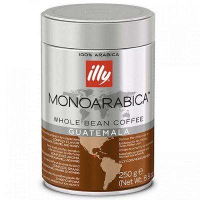 ILLY Guatemala Monoarabica