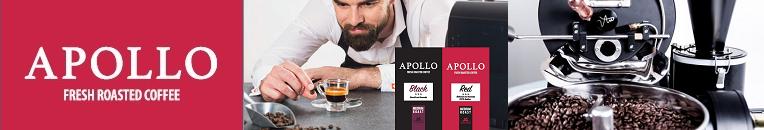 Аполло кофе