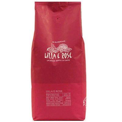 Кофе в зернах Blasercafe Lilla e Rose 1 кг