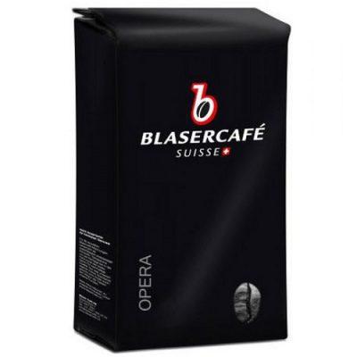 Кофе в зернах Blasercafe Opera 0,25 кг
