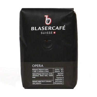 Кофе в зернах Blasercafe Opera