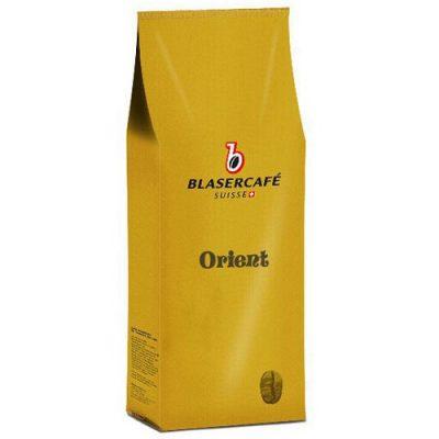 Blasercafe Orient, Блазер