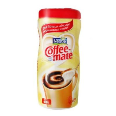 Сливки Nestle Coffee-Mate 400г