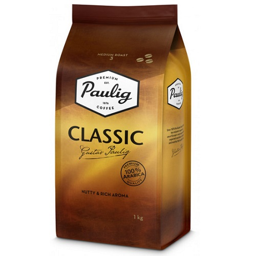 Paulig Classic Кофелайк Coffeelike
