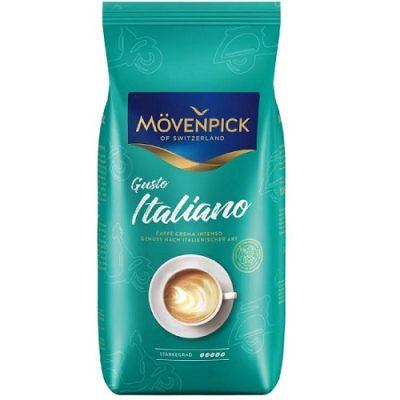 Movenpick Gusto Italiano Кофелайк Coffeelike