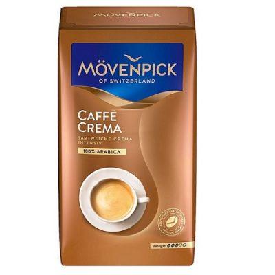 Movenpick Caffe Crema 500 г молотый
