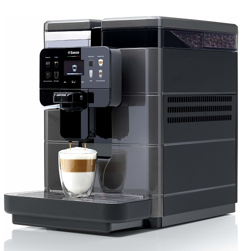 Saeco Royal One Touch Cappuccino NEW