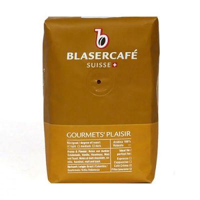 Кофе в зернах Blasercafe Gourmets` Plaisir