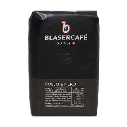 Кофе в зернах Blasercafe Rosso Nero