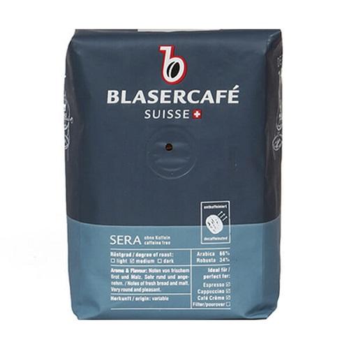 Кофе в зернах Blasercafe Sera