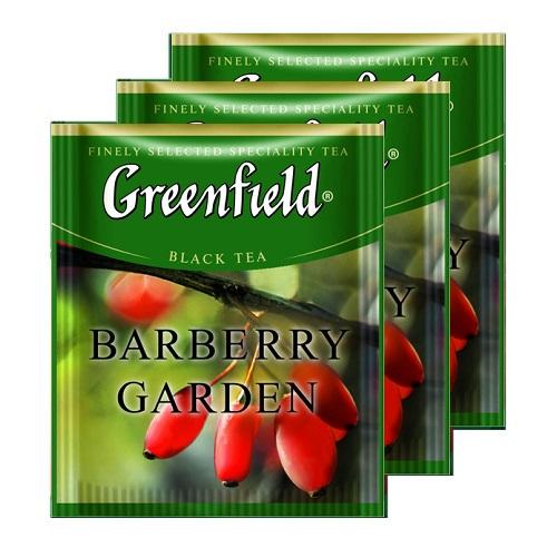 Greenfield Barberry Garden 100 пак му Horeca