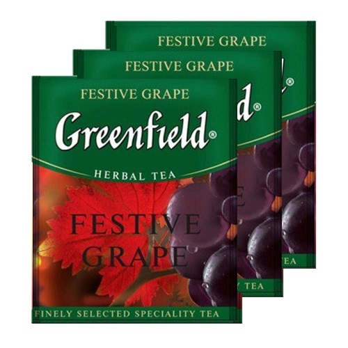 Greenfield Festive Grape 100 пак му Horeca