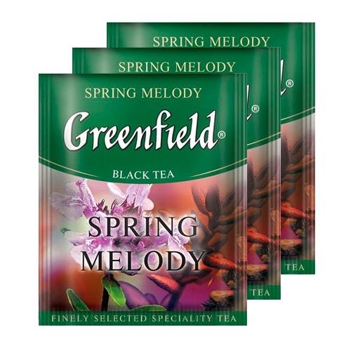 Greenfield Sring Melody 100 пак му Horeca